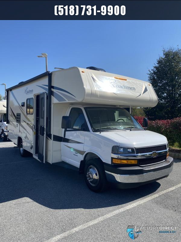 2020 Coachmen By Forest River Freelander FLC24FSC
