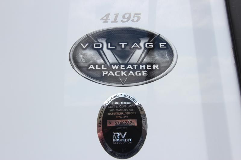 2020  Voltage 4195