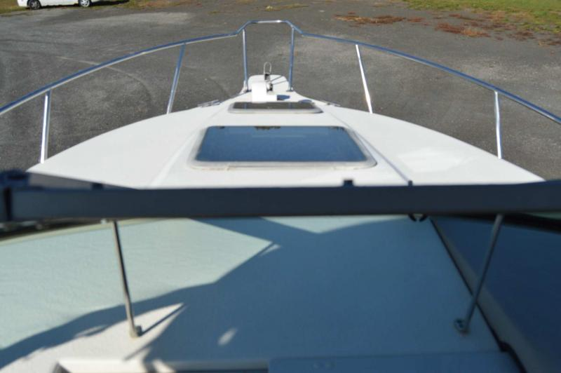1998 Chaparral Boat Chaparral 270 SIGNATURE