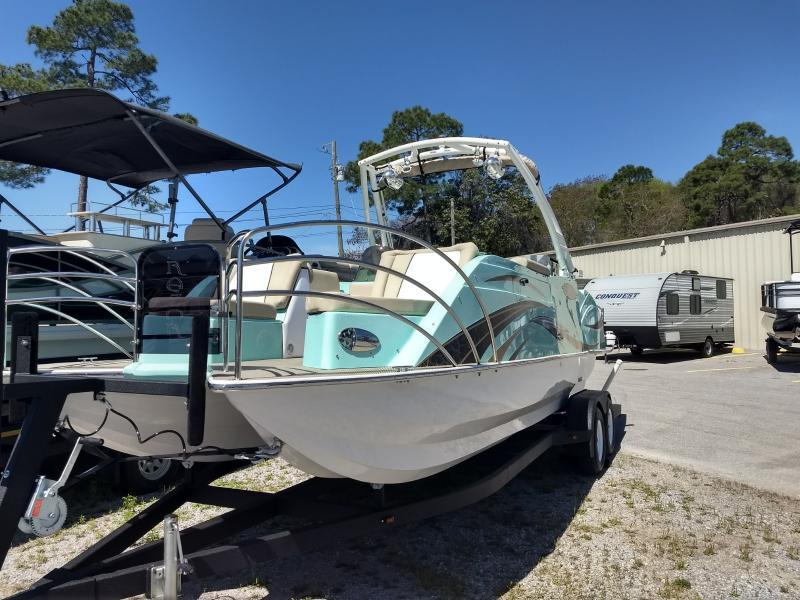 2018 Caravelle Boat Group Razor 258PF