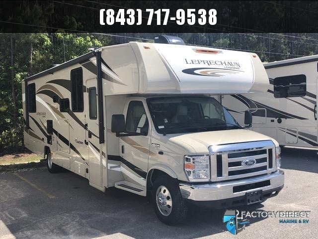 2019 Coachmen By Forest River Leprechaun 319MBF