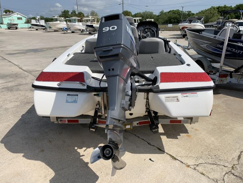 2010 Skeeter SX170  located in Rockledge