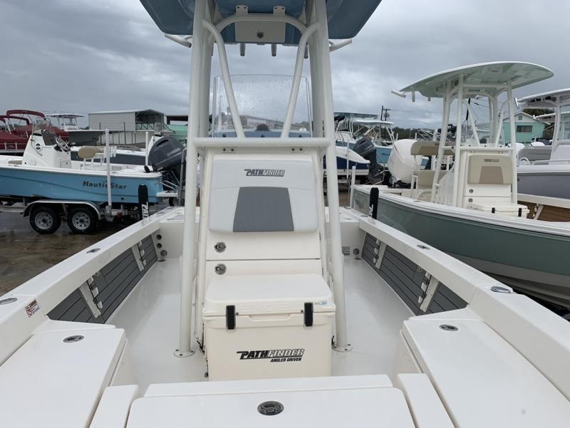 2020 Pathfinder 2200-V Tournament Other Trailer located in Rockledge