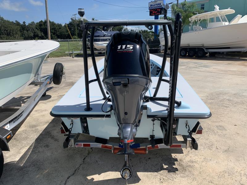 2021 Maverick Mirage 18 HPX-V  located in New Smyrna Beach