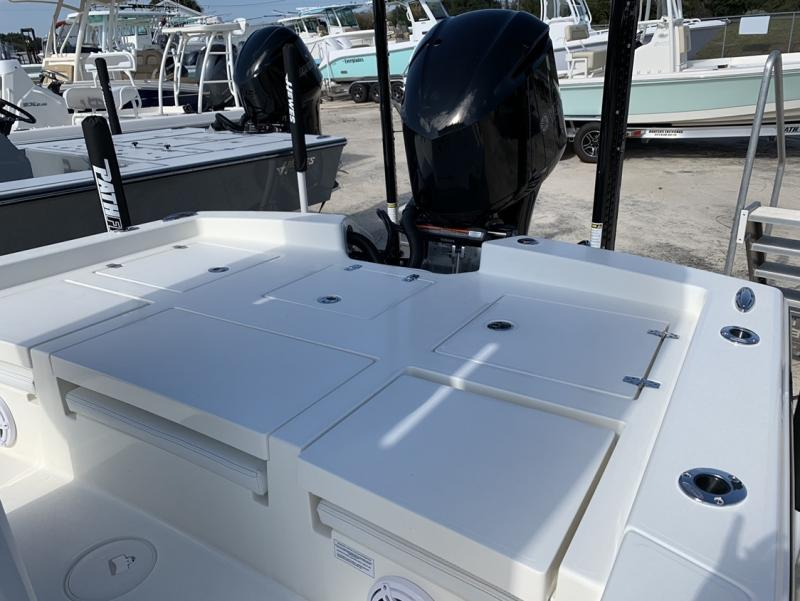2021 Pathfinder 2600 TRS  located in Rockledge