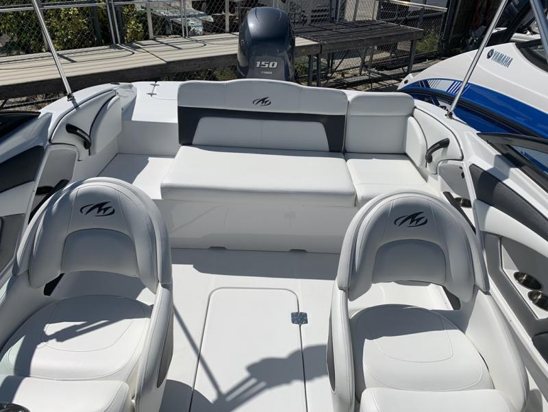 2016 Monterey Boats 197 FS Other Trailer located in Rockledge