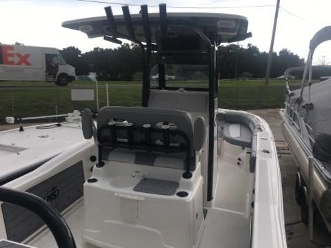 2022 NauticStar Boats 251 Hybrid  located in Rockledge
