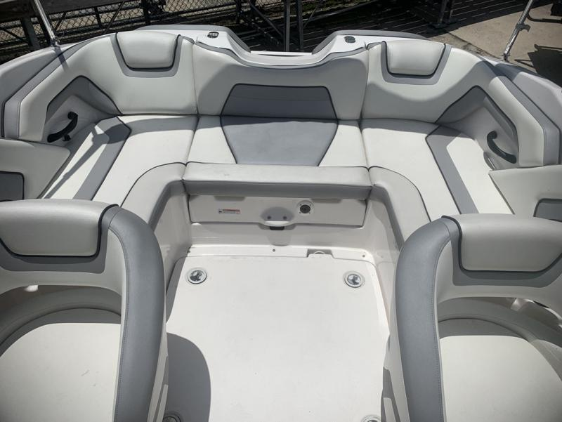 2017 Yamaha SX190  located in Rockledge