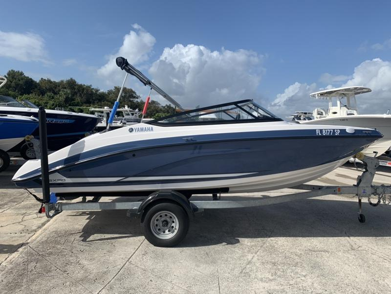 2020 Yamaha SX190  located in Rockledge