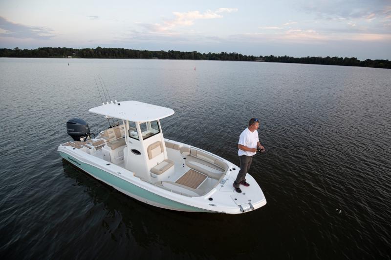 2022 NauticStar Boats 251 Hybrid  located in New Smyrna Beach