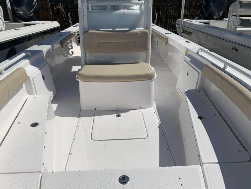 2020 Everglades Boats 243cc  located in Rockledge