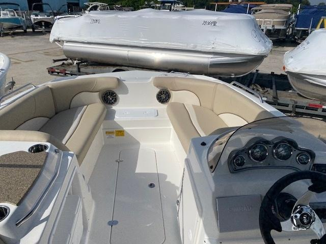 2022 NauticStar Boats 203 SC Deck  located in Rockledge
