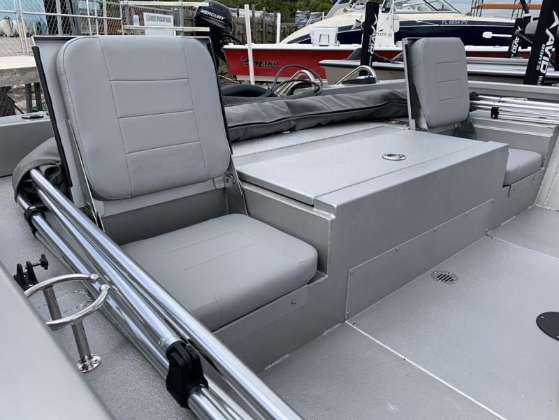 2021 Avid Boats 23 FUSION  located in New Smyrna Beach
