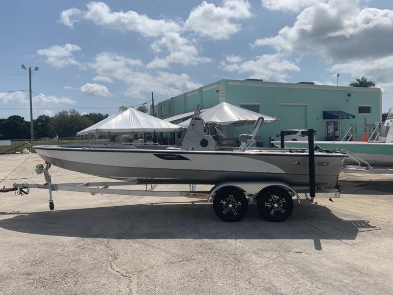 2021 Avid Boats 23 FUSION  located in Rockledge