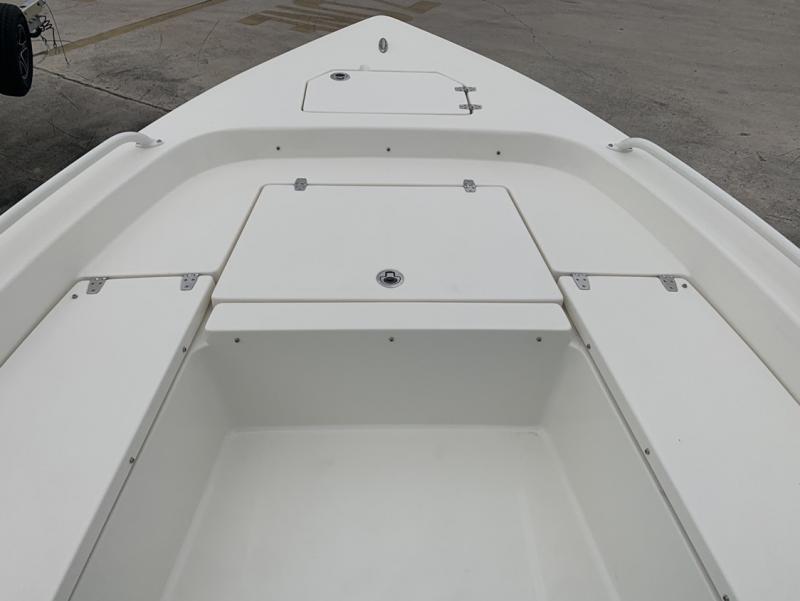 2021 Pathfinder 2200 TRS  located in New Smyrna Beach