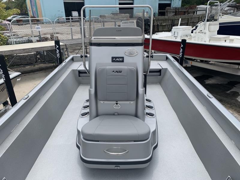 2021 Avid Boats 23 MAGNUM  located in Rockledge