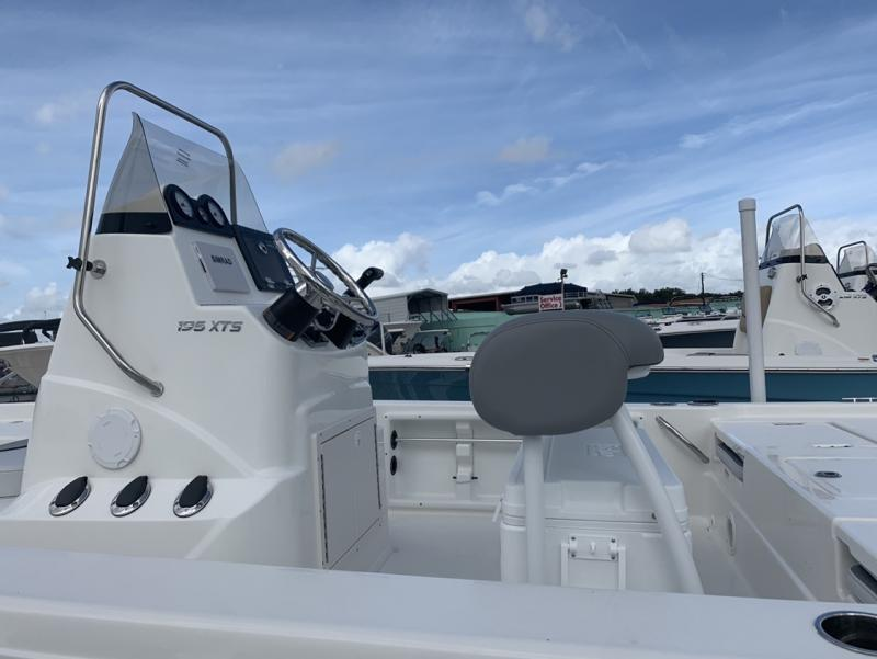 2021 NauticStar Boats 195 XTS  located in Rockledge