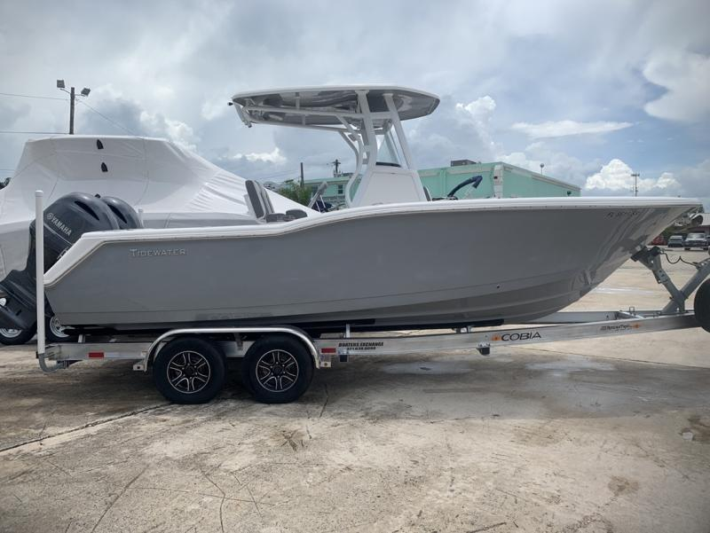 2019 Tidewater Boats 252 Adventure  located in Rockledge