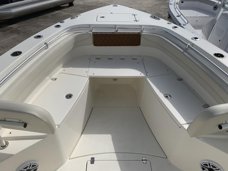 2021 Cobia Boats 301 Center Console  located in Rockledge