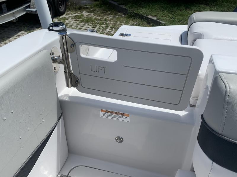 2018 Starcraft MDX 210  located in New Smyrna Beach
