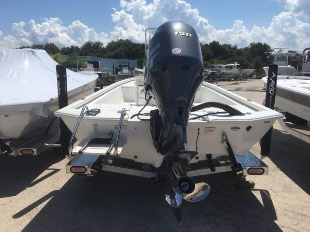 2022 Avid Boats 21 FS  located in Rockledge