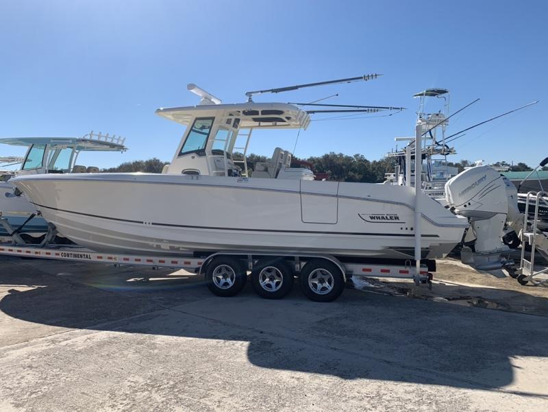 2018 Boston Whaler 330 Outrage  located in Rockledge