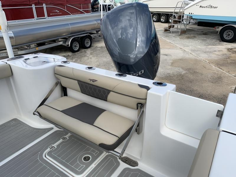 2018 Tidewater Boats 232 CC ADVENTURE  located in Rockledge