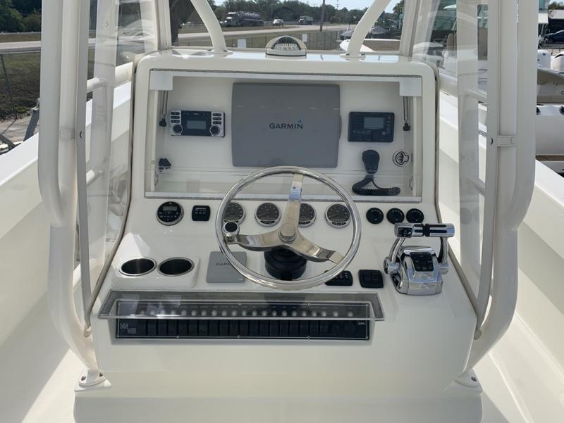 2013 SeaVee 34 CC  located in Rockledge
