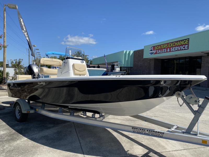 2020 NauticStar Boats 2140 Sport SB  located in New Smyrna Beach