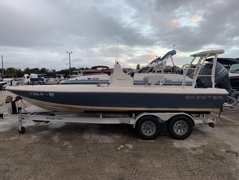 2019 Skeeter SX210 Other Trailer located in Rockledge