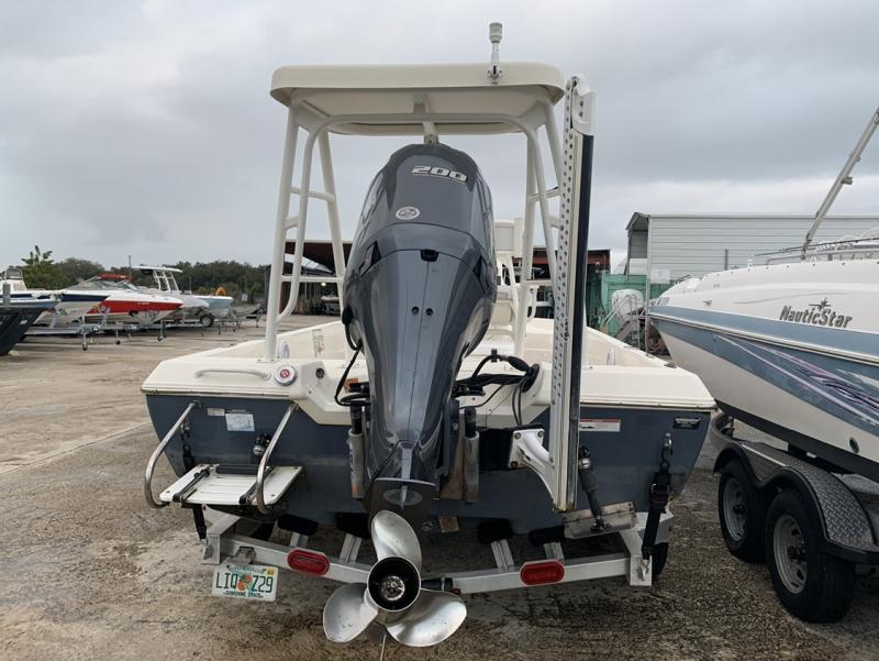 2019 Skeeter SX210  located in Rockledge