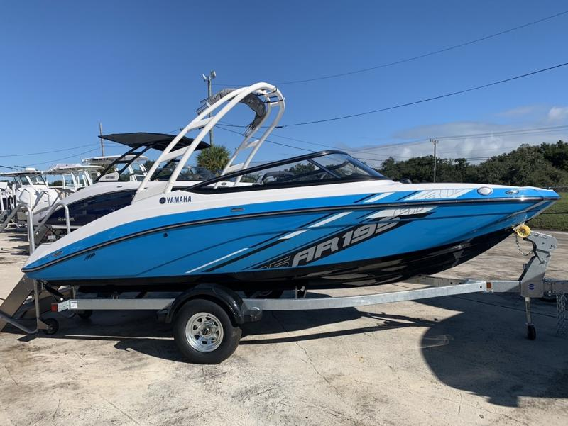 2021 Yamaha AR195  located in Rockledge