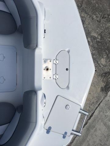2022 NauticStar Boats 193 SC Deck  located in Rockledge