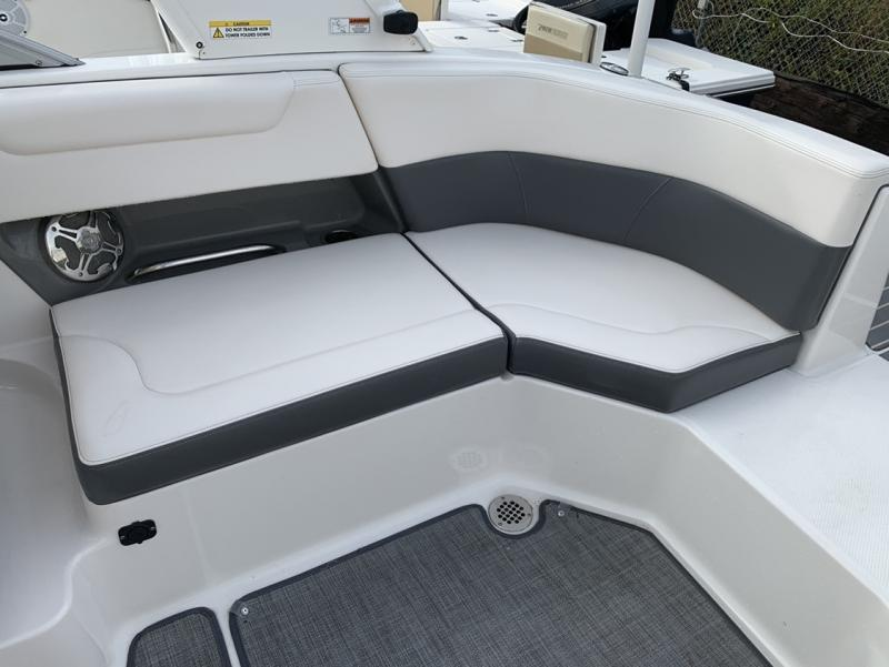 2015 Chaparral 250 Sun Coast Elite Other Trailer located in Rockledge