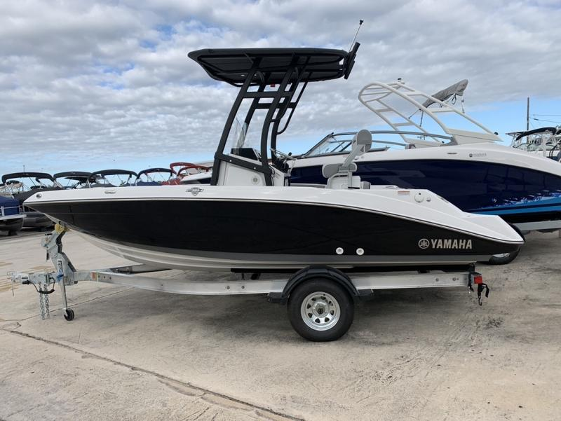 2021 Yamaha 190 FSH SPORT  located in Rockledge