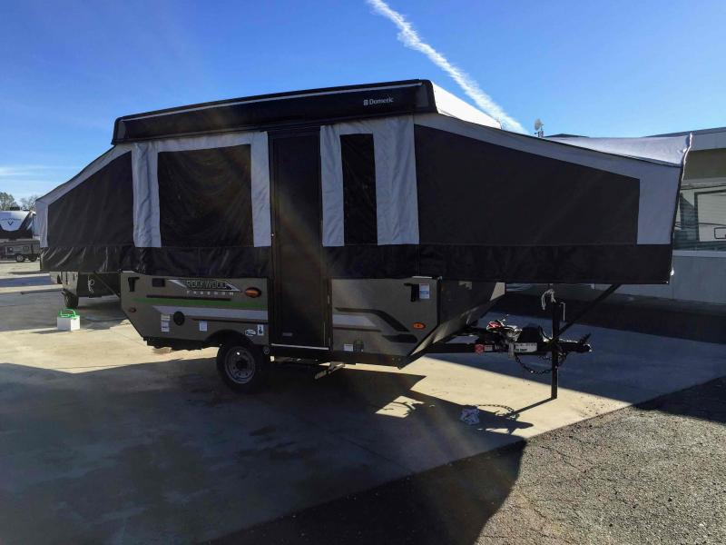 2021 Forest River Rockwood Tent 1940LTD Tent Camper RV