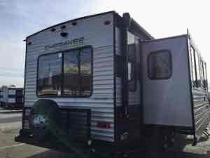 2021 Forest River Cherokee 274WK Travel Trailer RV