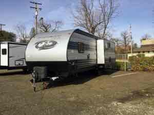 2021 Forest River Cherokee 274WK Travel Trailer RV