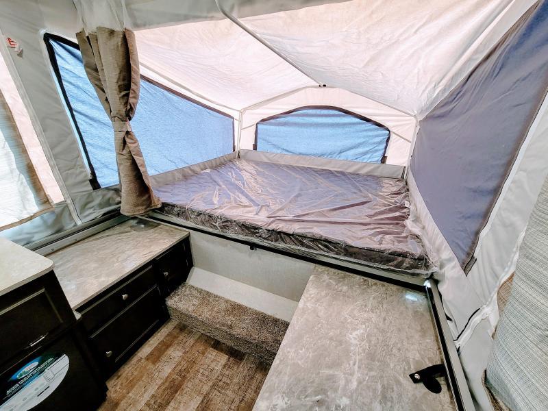 2021 Forest River Rockwood Freedom 2280LTD Tent Camper RV