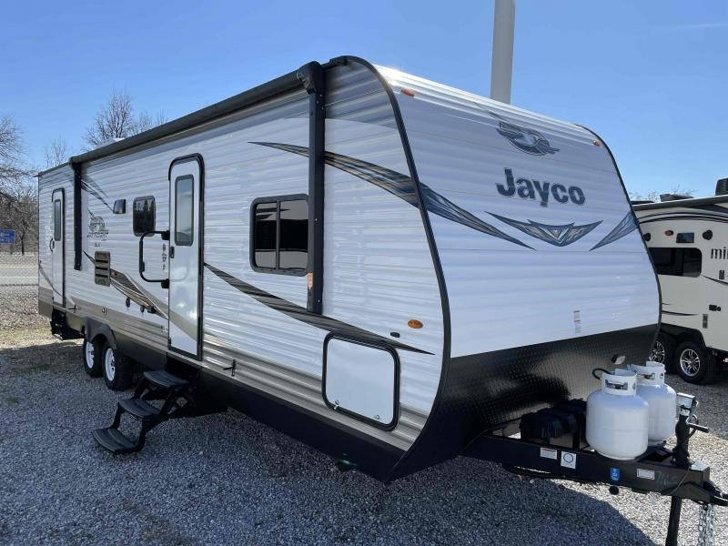 2019 Jayco Jay Flight SLX 287BHSW Travel Trailer RV