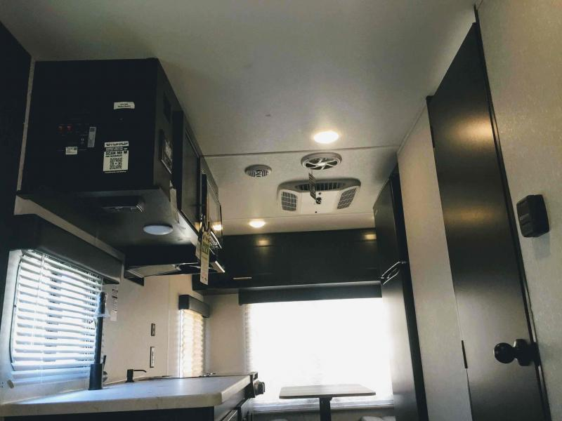 2021 Forest River Wolf Pup 16TS Travel Trailer RV