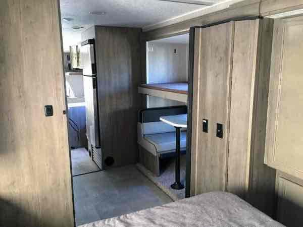 2021 Coachmen Freelander 30BH E-450