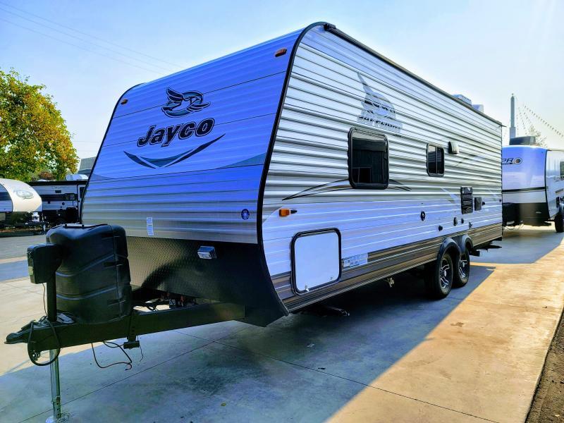 2016 Jayco Jay Flight 23MB Travel Trailer RV
