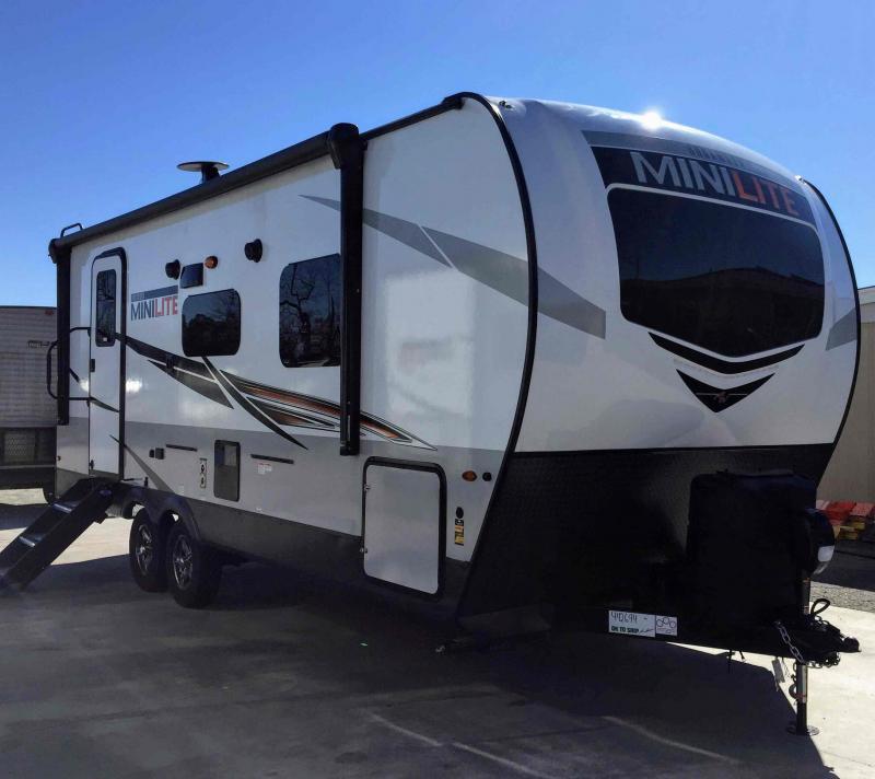 2021 Forest River Rockwood Mini Lite 2511s Travel Trailer RV