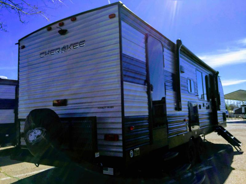 2021 Forest River Cherokee 274BRB Travel Trailer RV