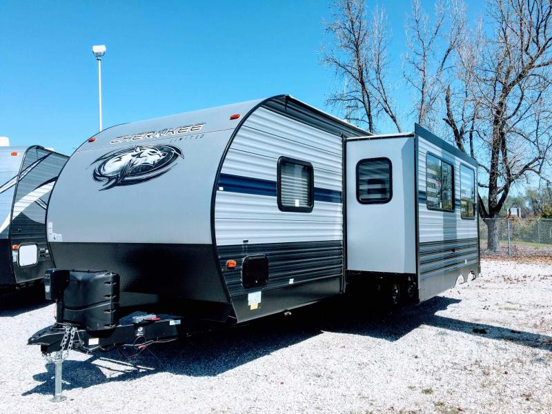 2020 Forest River Cherokee 264CK Travel Trailer RV