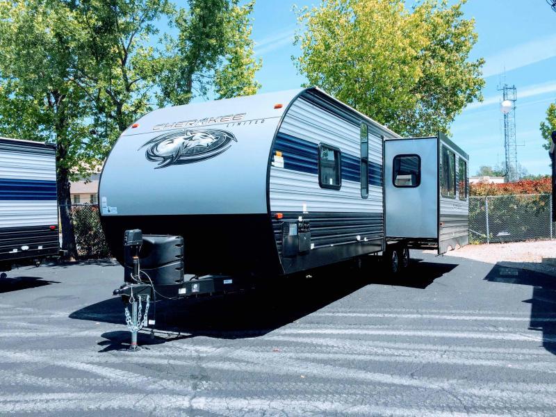 2021 Forest River Cherokee 264RL Travel Trailer RV