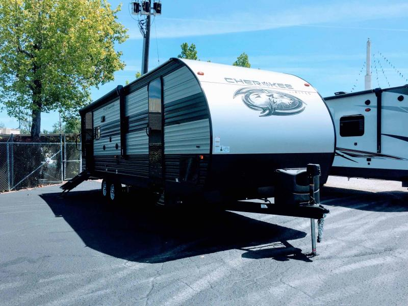 2021 Forest River Cherokee 264RL Travel Trailer RV