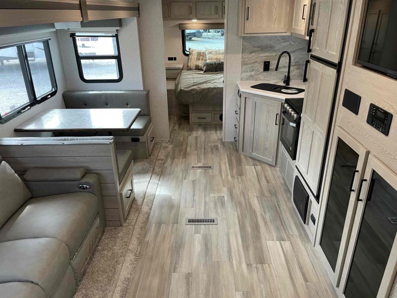 2021 Forest River Rockwood Ultra Lite 2606WS Travel Trailer RV