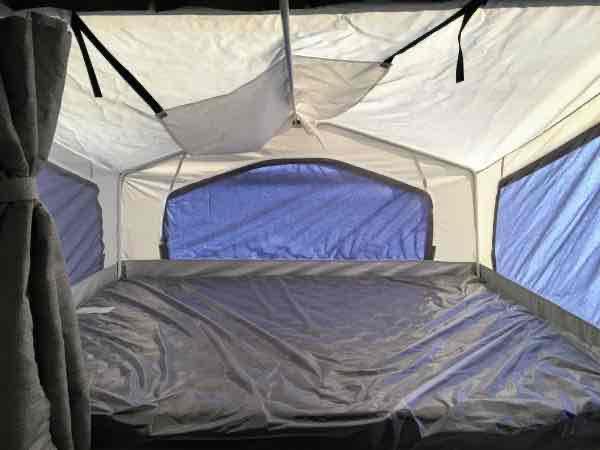2021 Forest River Rockwood Tent 2318G Tent Camper RV